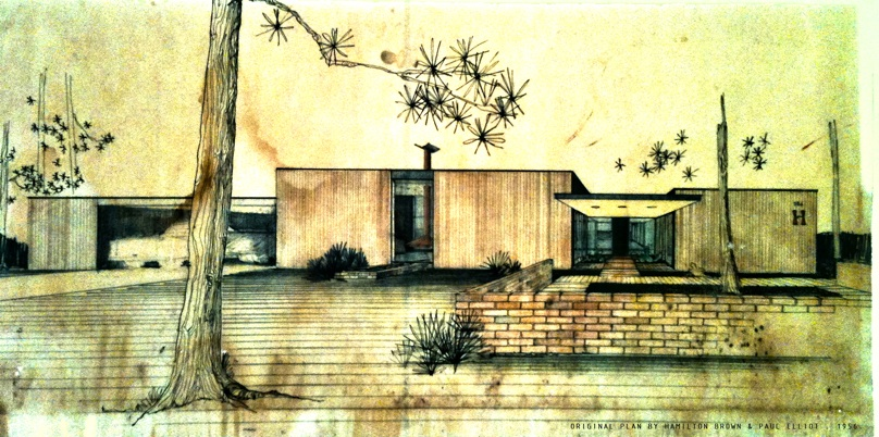 Mid Century Modern Houston Willmodern Remodeling